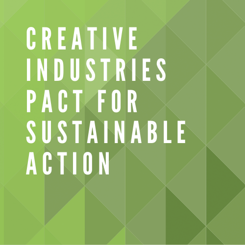 Creative Industries Pact Logo